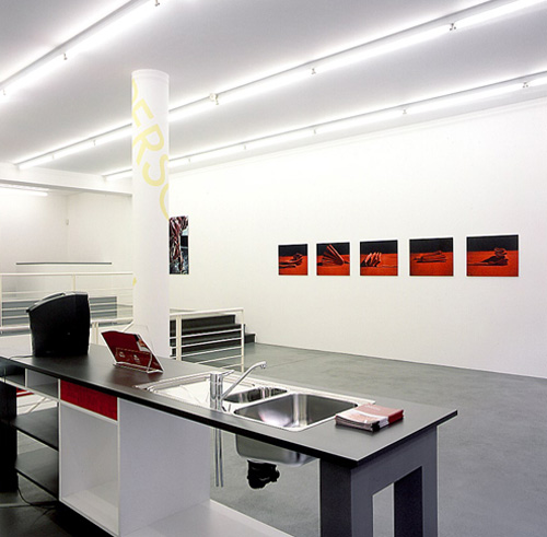 Installation View I